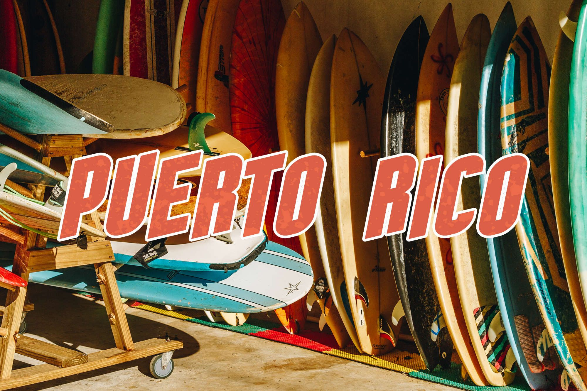 The Ultimate Puerto Rico Travel Guide