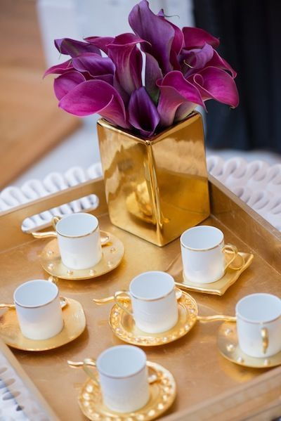 Morning coffee in style❀BS❀