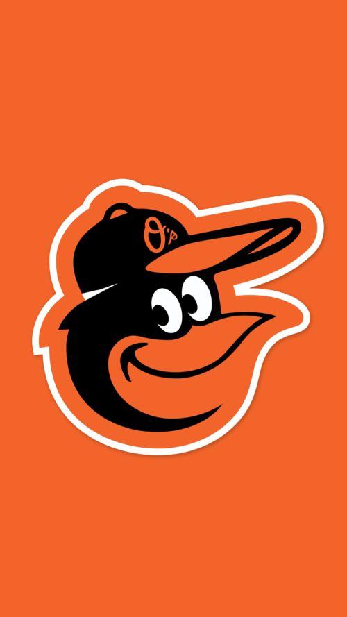 File Attachment For Apple Iphone 6 Hd Wallpaper Baltimore Orioles Logo Baltimore Orioles Baseball Baltimore Orioles Orioles Baseball
