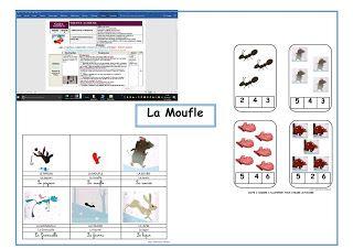 collection entière économiser jusqu'à 80% belle qualité Chez Maicresse Karine: Séquence sonorisée de La Moufle du ...