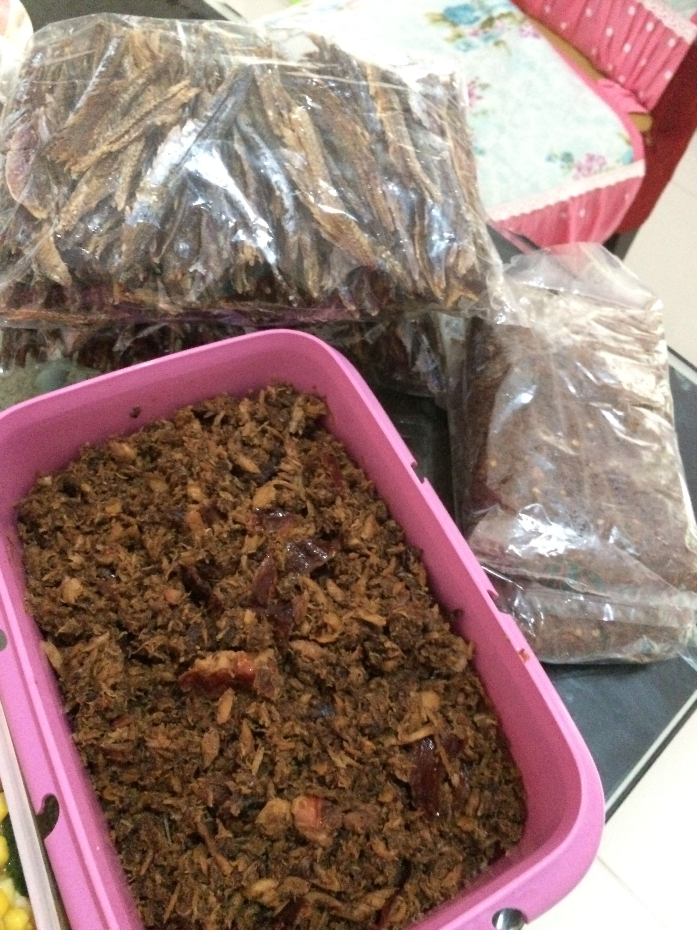 Catatan Dapur Vero PUDING MOZAIK Makanan penutup