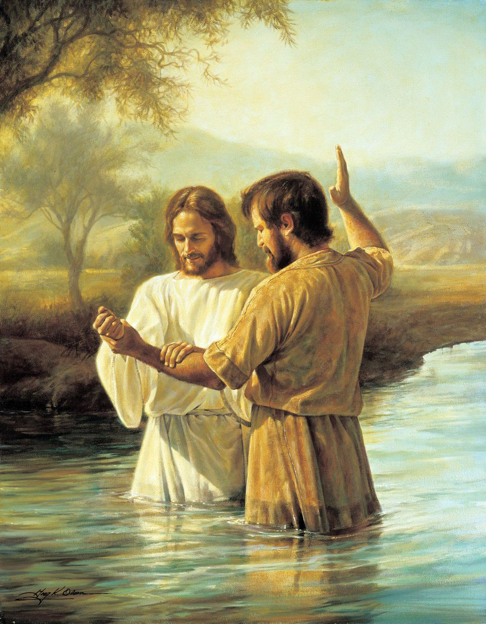 jesus christ lds - Google Search | Asian art | Pinterest ...