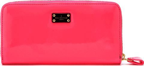 250db2ffa69d Lizzie Patent Fluro Pink #Purses and Wallets #Paul's Boutique #fashion # obsessory #fashion #lifestyle #style #myobsession
