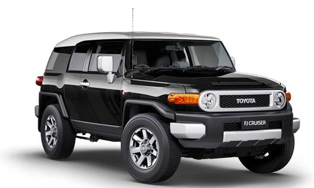 Toyota Fj Cruiser 2018 Prices Rumors New Design Review Toyota Fj Cruiser Fj Cruiser Toyota Cruiser