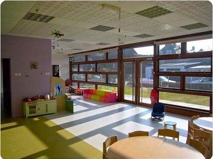 preschool design ideas | Daycare Design - Daycare.com | Teaching ...