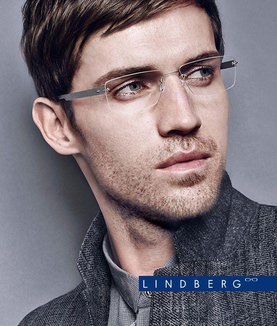 cf28a3acfcc Lindberg 2091 601 c.EA10 10 Eyeglasses glasses