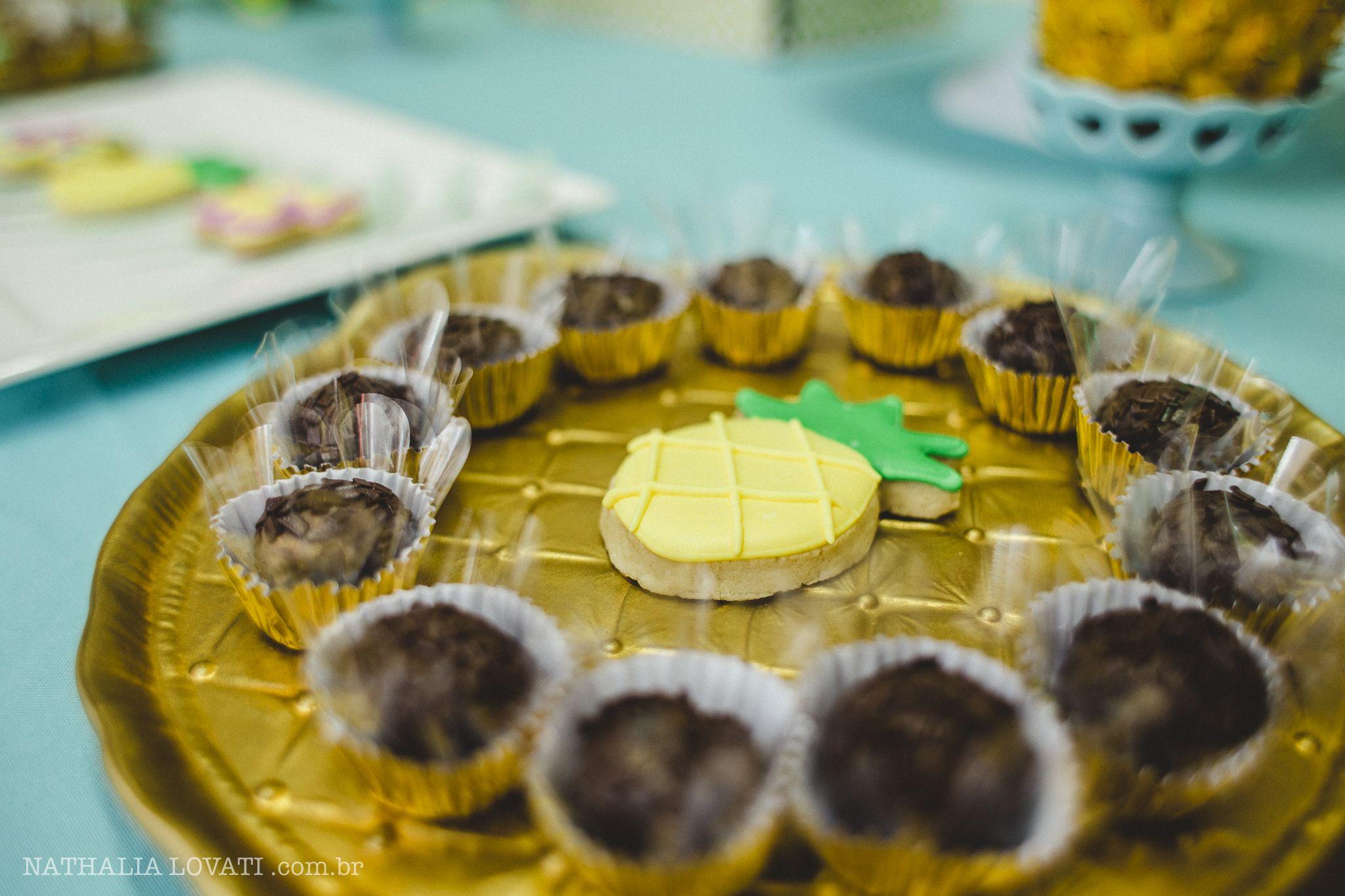 Festa 15 anos Tropical-Tropical Party