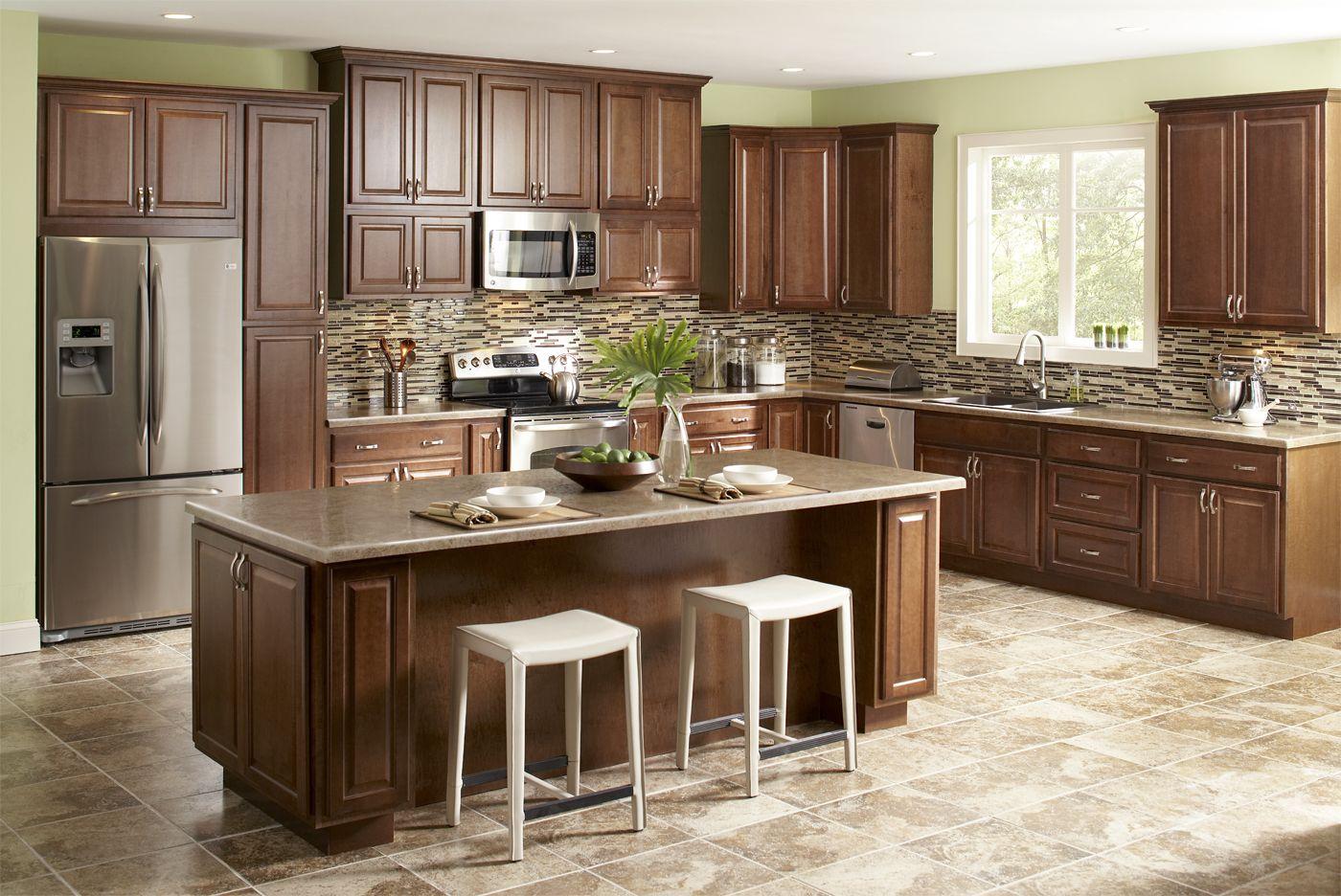 American Kitchen American Kitchen Cabinets Tucson Cliff Kitchen