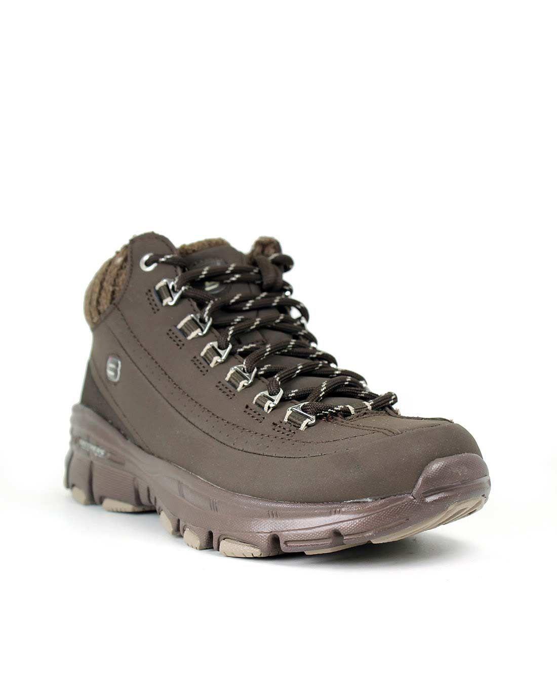 Zapatillas Skechers Skechers Montañas Zapatillas Marrón 99999661De Marrón 9IYWD2EH