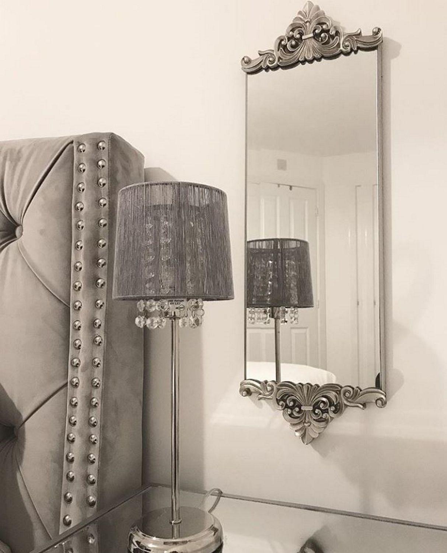 Pleasing Instagram Hanburyglam Safina Wing Back Double Ottoman Spiritservingveterans Wood Chair Design Ideas Spiritservingveteransorg