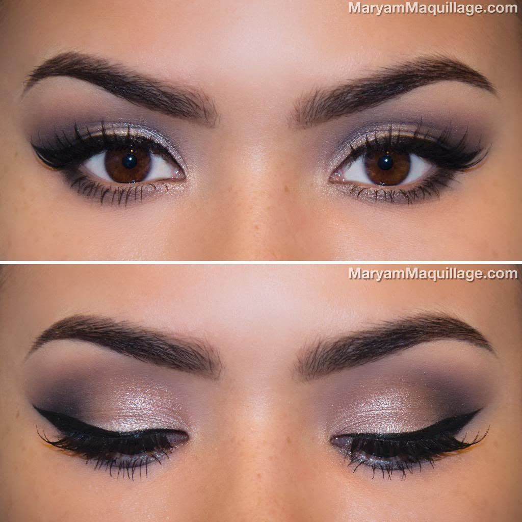"""City Smokey"" Makeup with Wayne Goss, The Eye Set (With"