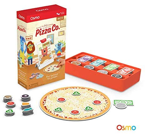 Osmo Pizza Co. Game Ages 512