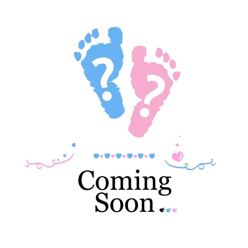 Coming Soon Baby Gender Reveal Symbol Coming Soon Baby Baby Gender Reveal Baby Gender