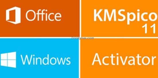 KMSpico 11 Activator For Windows 7, 8, 10 & Office   Trickyhax com