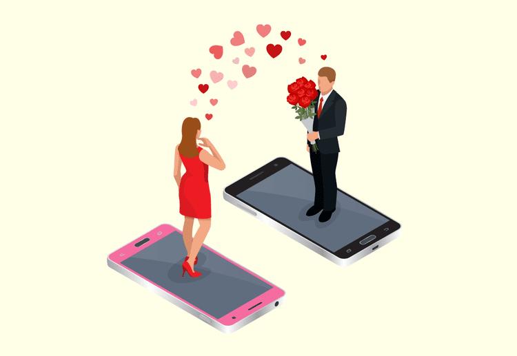 Wie man über ex dating jemand anderen