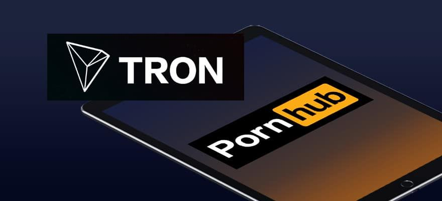 tron cryptocurrency price now