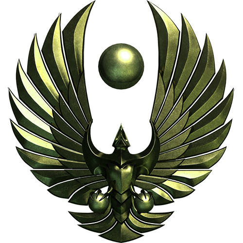16+ Romulan logo ideas