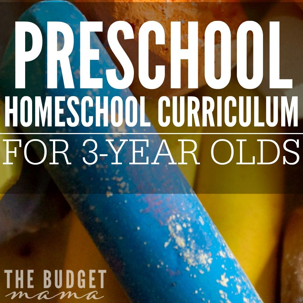 Looking For A Preschool Homeschool Curriculum For 3 Year Olds? This Is The  One We