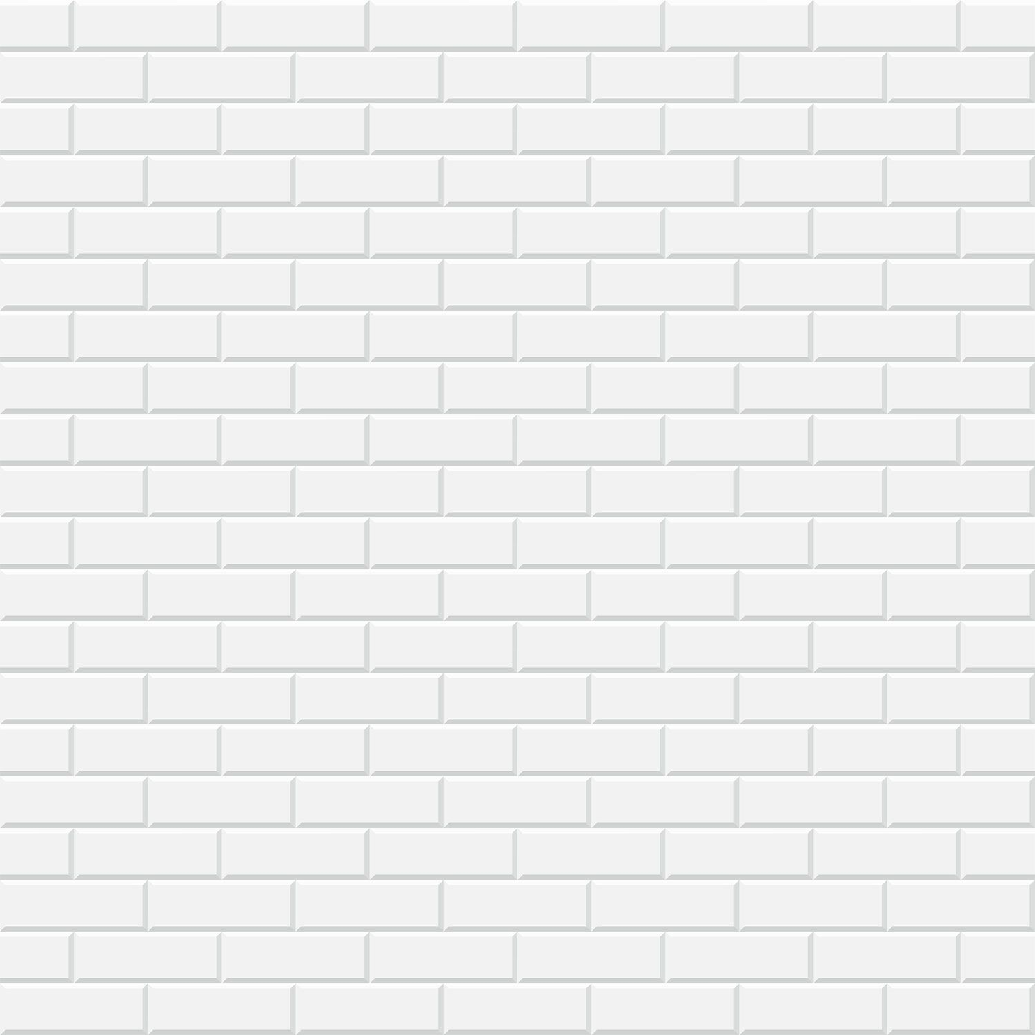 Choose White Bricks Vector Wallpaper To Create Fantastic Wall Decor In Your Room Or Browse Hundreds Of Other Wallpapers At Dinding Bata Batu Bata Dinding Batu