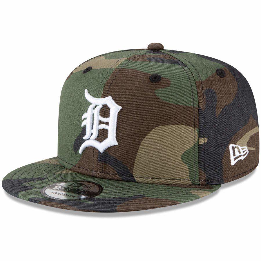 quality design 1e06b ea31c Detroit Tigers New Era Women s 2019 Mother s Day 9TWENTY Adjustable Hat -  Pink, Your Price   27.99