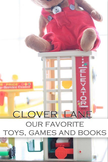 List Of Classic Toys For All Ages That Hold Up The Best And Get Used