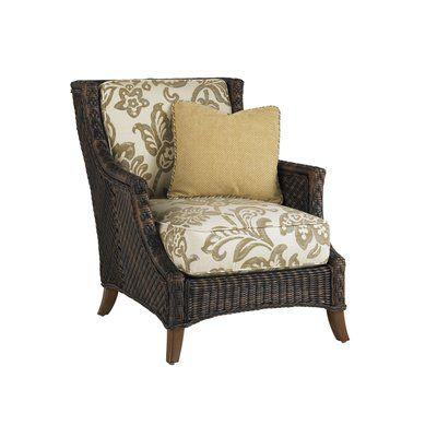Estate Lanai Lounge Patio Chair