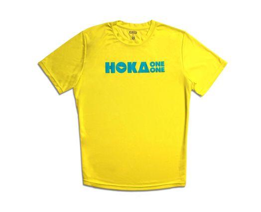 Men's Tech Tee | Official HOKA ONE ONE