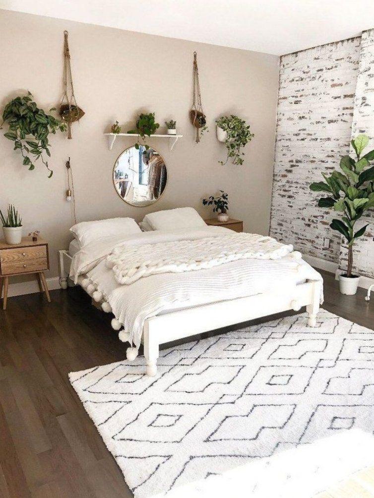 15 Beste wei e Boho Schlafzimmer Design-Ideen die einen ...