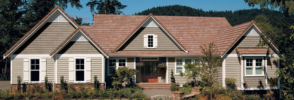 Craneboard Siding By Exterior Portfolio House Exterior House Siding Vinyl Siding Styles