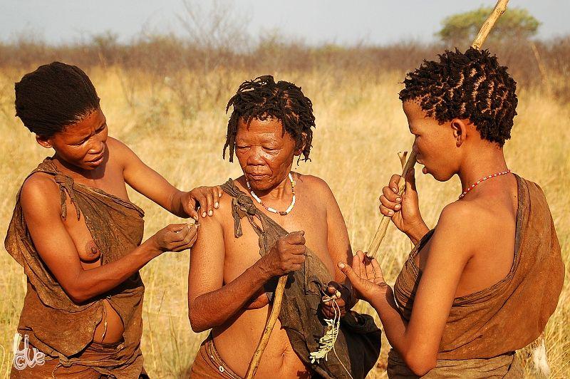 Get it On Find Sex in Botswana