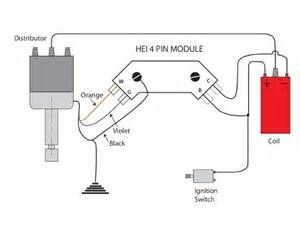 gm hei distributor and coil wiring diagram - at&t yahoo search results