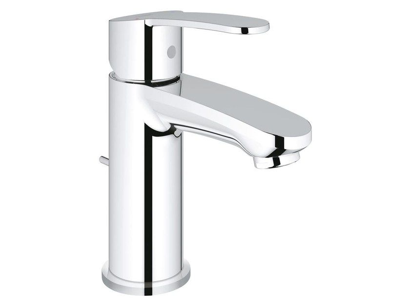 Eurostyle Cosmopolitan Size S Washbasin Mixer With Pop Up Waste