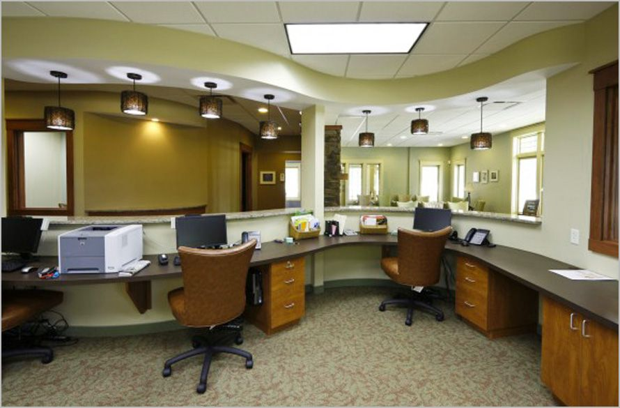 17 best images about dental office on pinterest receptions dental office design and medical office design - Dental Office Design Ideas