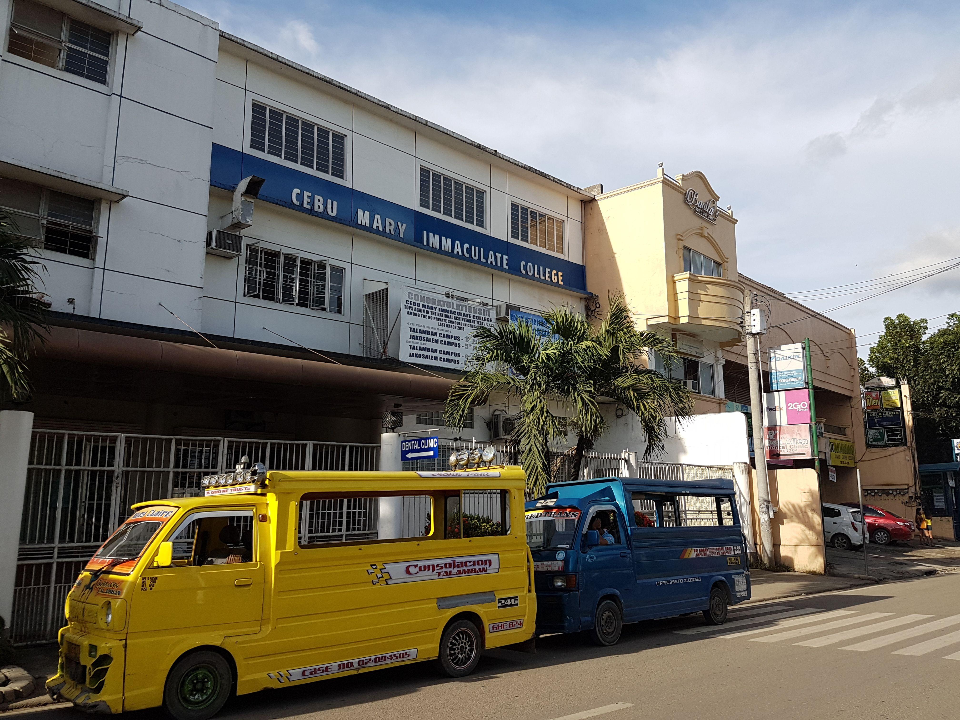 vans boutique cebu