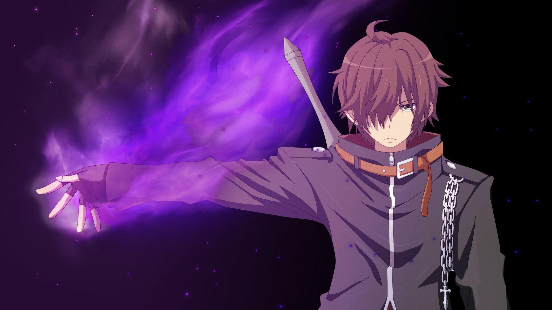 Top Isekai Anime with OP MC You Need To Watch Anime, Mcs