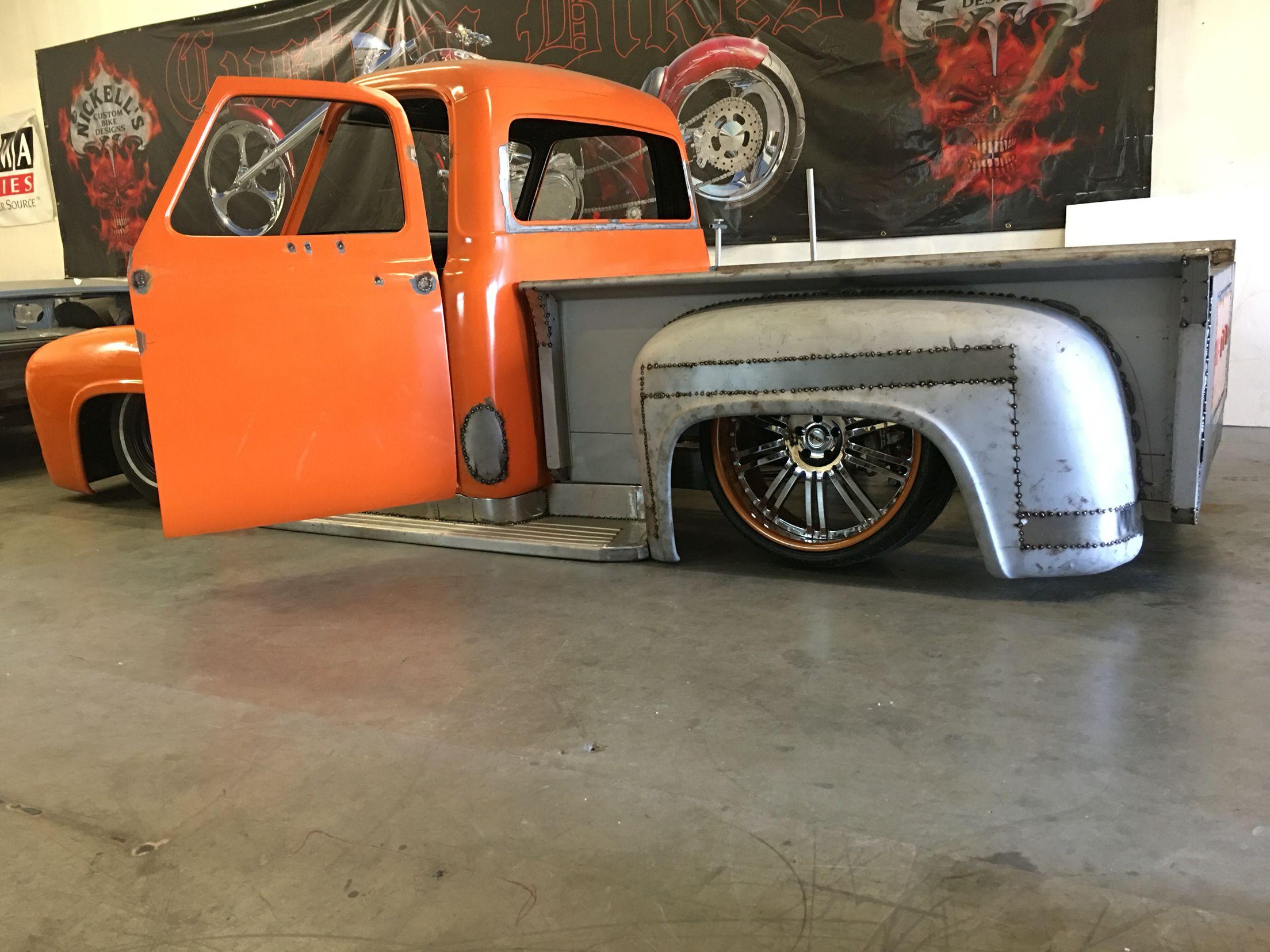 Pin By Juan Grillo On Pickup Classic Chevy Trucks Dropped Trucks Ford Trucks
