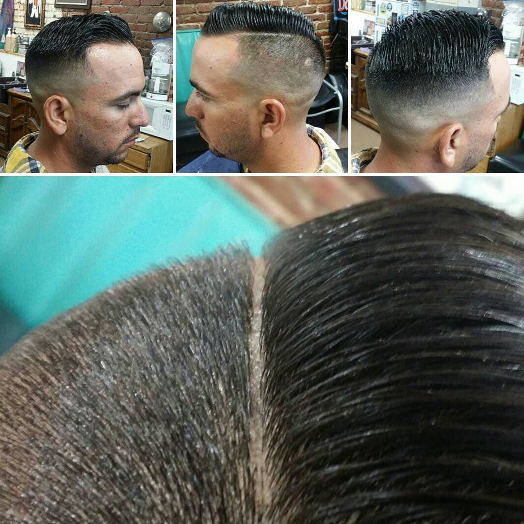#AnglesbyPerfecto #RazorsEdgeBarbershop #perfecto #precisioncuts #tulsa #tulsabarber #elpatron