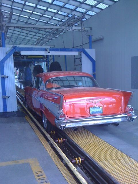 CarbuX Car Wash Beach Blvd Jacksonville FL Cool Cars Cruising - Cool cars jacksonville beach