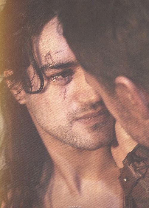 Agron And Nasir A Loving Gaze Nagron Tatuajes De Sirenas