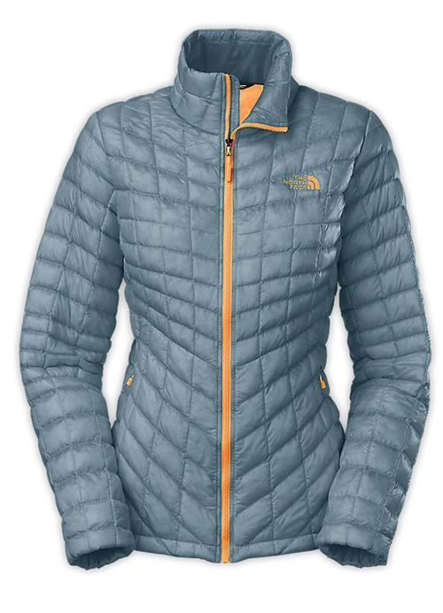b9c8d7057528 ... denmark this thermoball full zip in cool blue by the north face is  their most versatile
