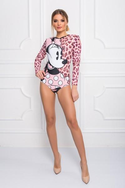 Sugarbird Crazy Ocelot Disney Body Suit | Products | Disney designs