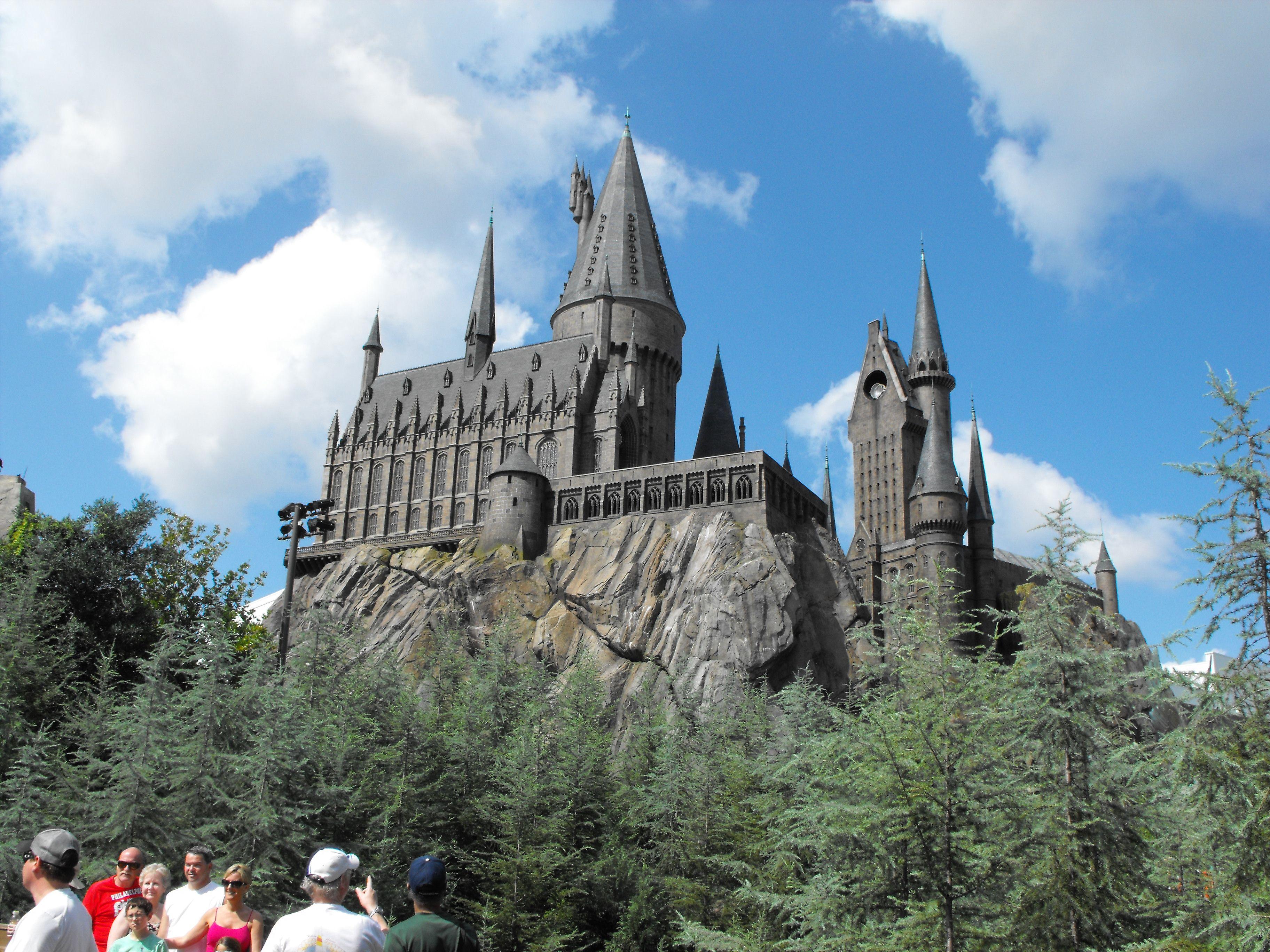 Hogwarts, Florida, USA
