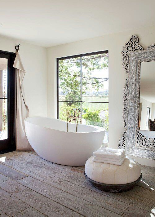 Bathroom interiors at their best. Middle Eastern style. | Elegant ...