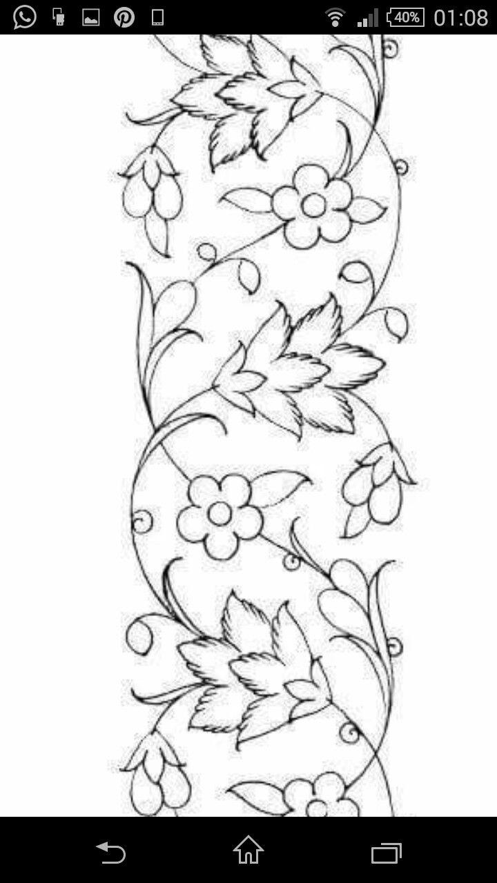 Yogurtcu | dibujos | Pinterest | Embroidery designs, Embroidery ...