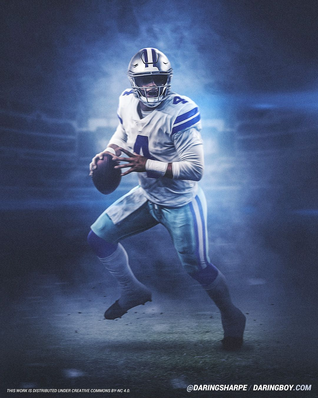 Dak Prescott Dallas Cowboys Dallas Cowboys Wallpaper Dak Prescott Dallas Cowboys Dallas Cowboys Football Team