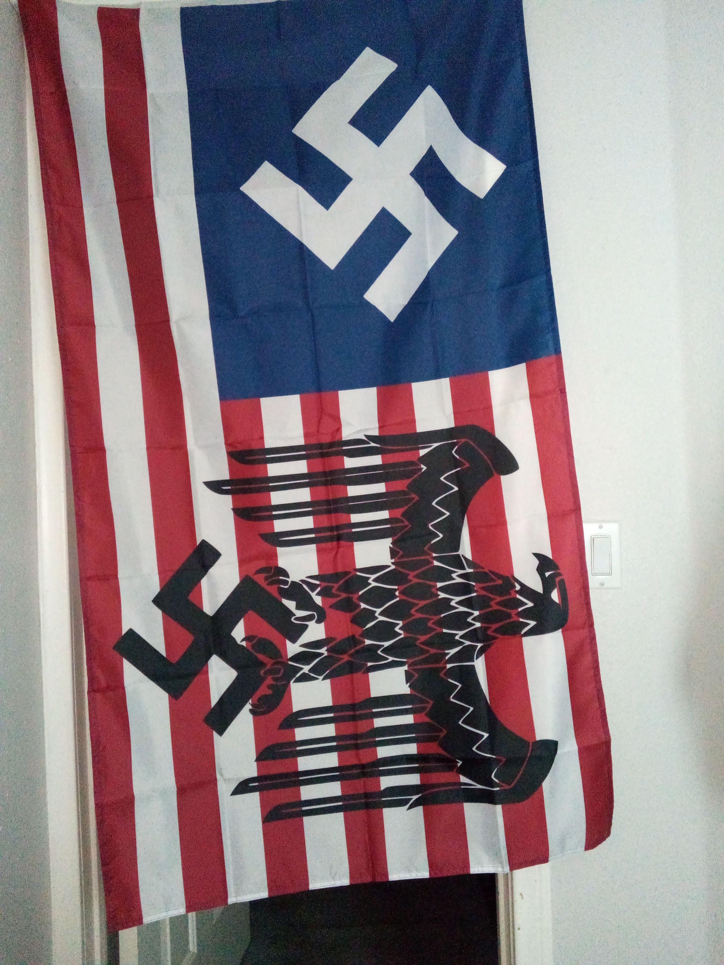 Pin On Ss Legion Amerikan