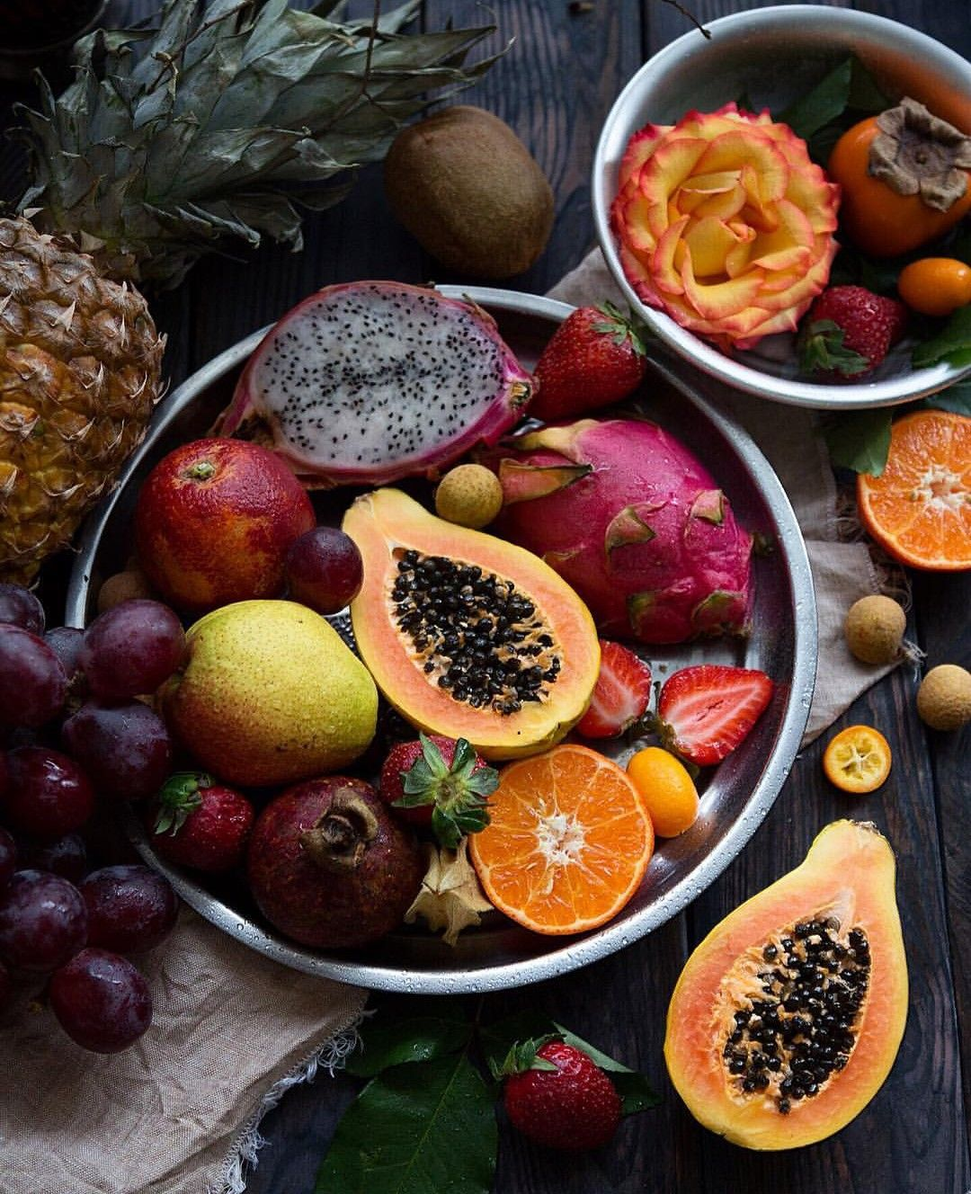 Foodlover: Are Fruits Too Sugary