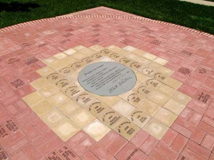 Engraved Bricks Donor Bricks Personalized Engraved