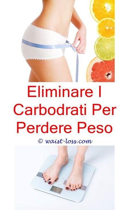 come perdere peso in modo sano in una settimana