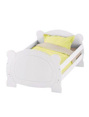 un lit tout en rondeur pour accompagner votre enfant partir de 3 ans et pour longtemps. Black Bedroom Furniture Sets. Home Design Ideas